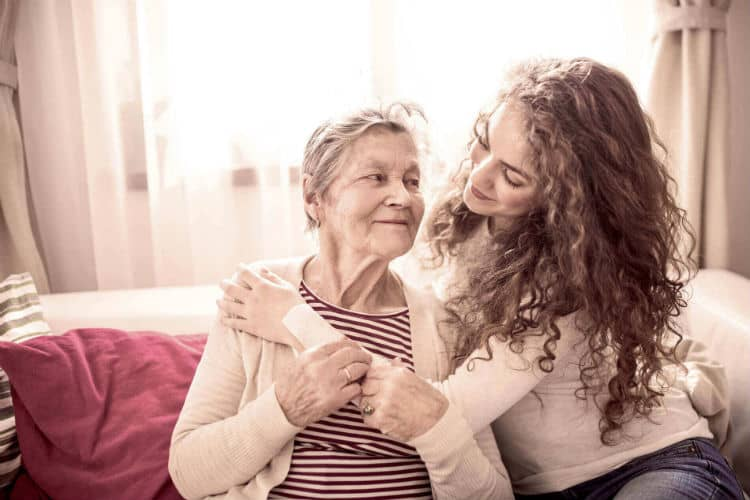 Elder Care Roseville