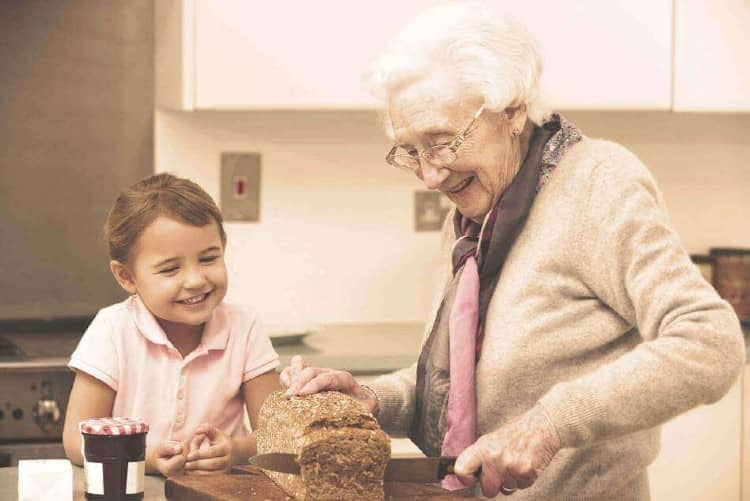 dedicated home care services for seniors in Roseville