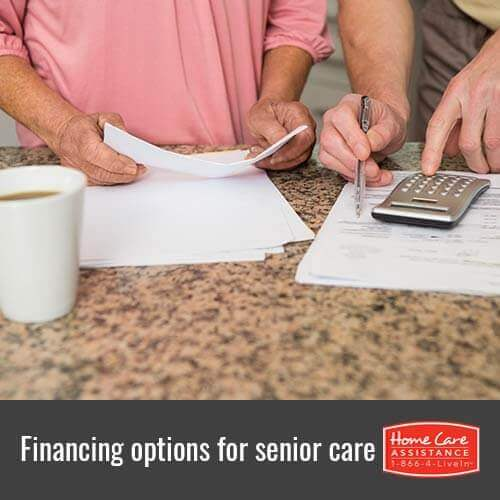 Top Financing Options for Senior Care in Roseville, CA