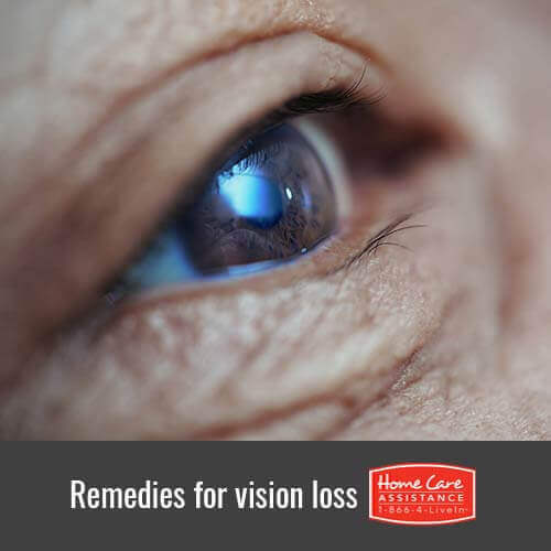 Useful Remedies for Macular Degeneration in Roseville, CA