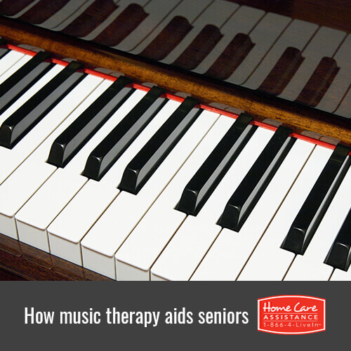 Understanding the Benefits of Music Therapy for Seniors in Roseville, CA