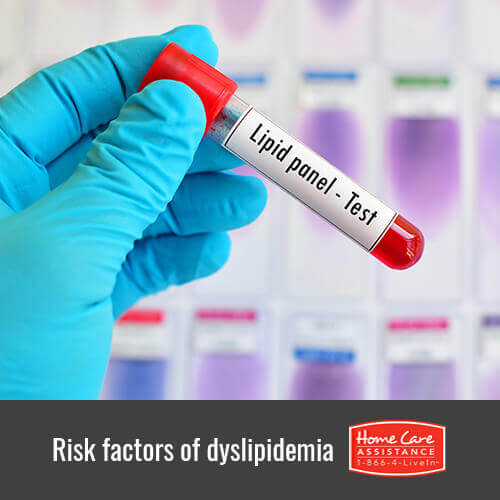 Knowing the Risk Factors of Dyslipidemia in Roseville, CA