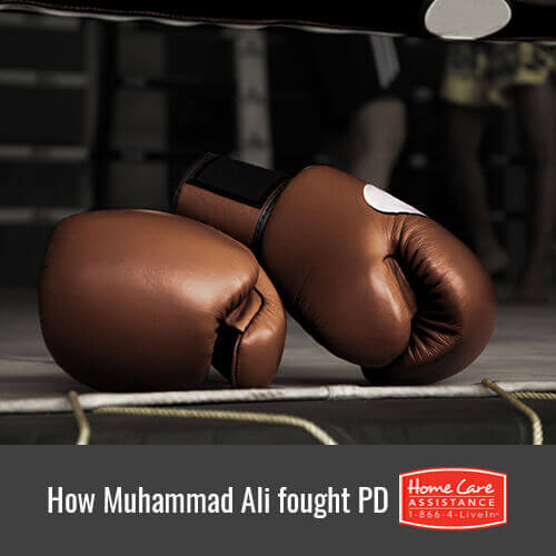 Inside Muhammad Ali's Battle with Parkinson's in Roseville, CA