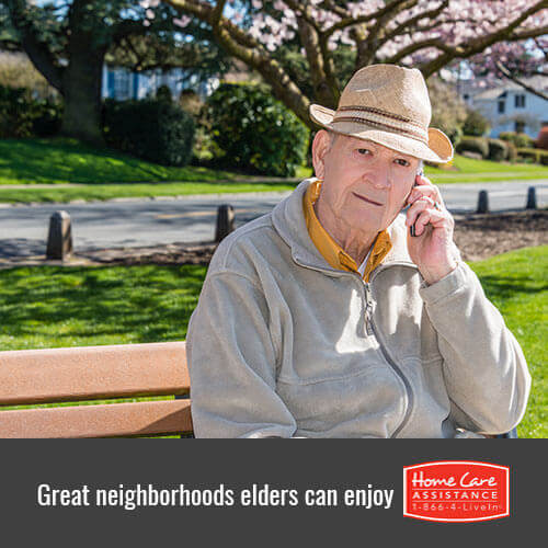 Places for the Elderly to Retire in Roseville, CA