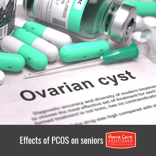 What Are the Effects of PCOS on Seniors in Roseville, CA