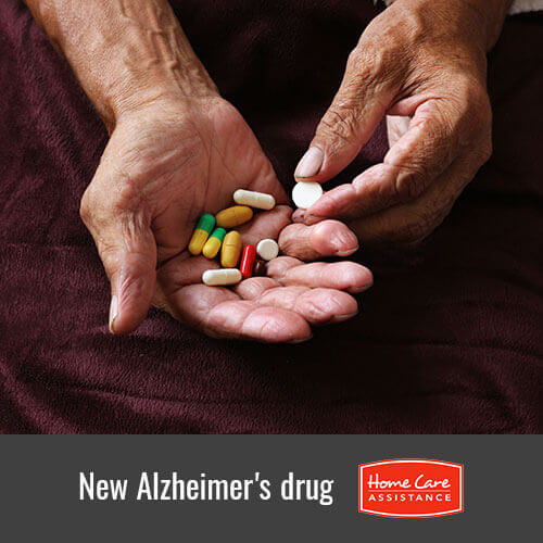 Promising Results for New Alzheimer's Drug in Roseville, CA