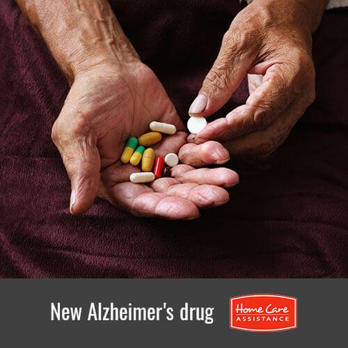 Promising Results for New Alzheimer's Drug in Roseville, CA