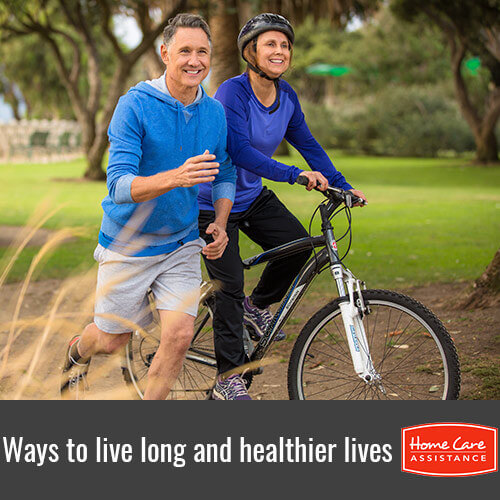 How Seniors Can Have a Longer and Healthier Life in Roseville, CA
