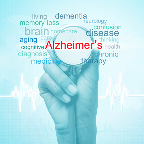 Difference of Alzheimer's and Dementia in Roseville, CA