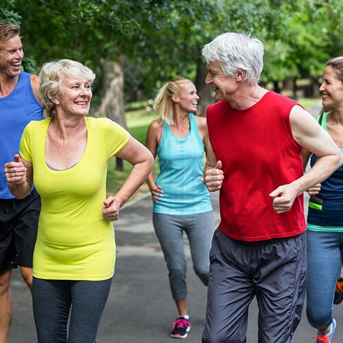 Positive Role Models for Seniors in Roseville, CA