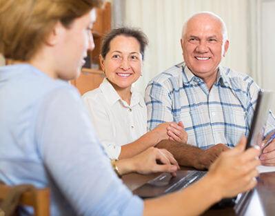 Seniors With Dementia Manage Finances in Roseville, CA