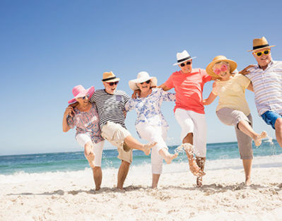 Leisure Activities for Seniors in Roseville, CA