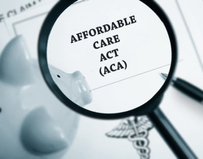 Affordable Care Act For Seniors in Roseville, CA
