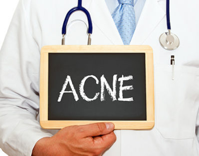 How to Address Acne in the Elderly in Roseville, CA