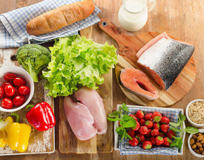 Nutritious Foods That Lower the Risk of Hypertension in Roseville, CA