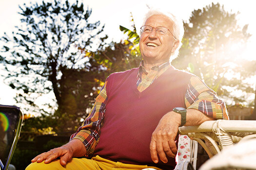 What Aging Adults Should Appreciate in Their Lives in Roseville, CA