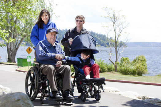 Causes of Limited Mobility in Seniors in Roseville, CA