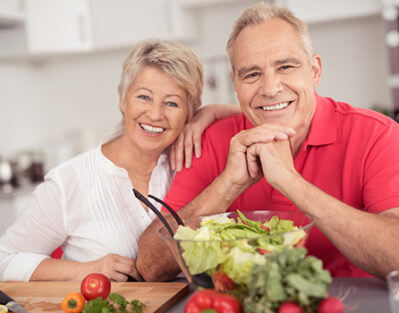 How Aging Adults Can Simplify Their Lives in Roseville, CA