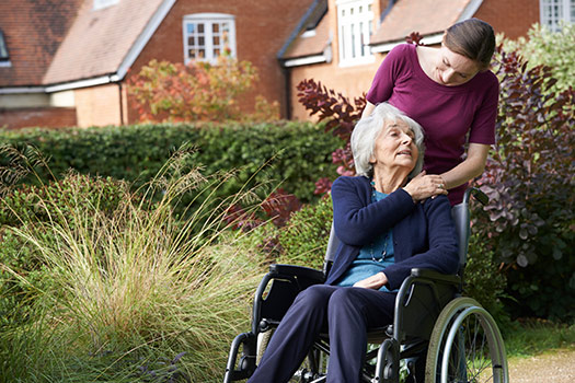 Suggestions for Long-Term In-Home Care Planning in Roseville, CA