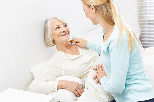Tips on Making Bathing Safer for Seniors in Roseville, CA
