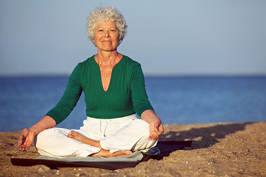 How Does Meditation Lower Heart Disease Risk? in Roseville, CA