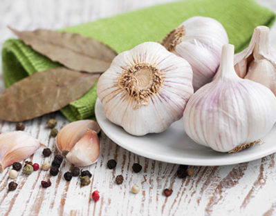 6 Health Benefits of Garlic for Older Adults in Roseville, CA