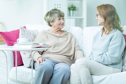 How to Manage Your Loved One's Reluctance to Receive Care in Roseville, CA