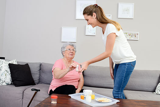 Tips on Managing an Aging Parent's Medications in Roseville, CA