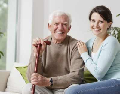 How to Help Seniors Maintain Their Dignity in Roseville, CA