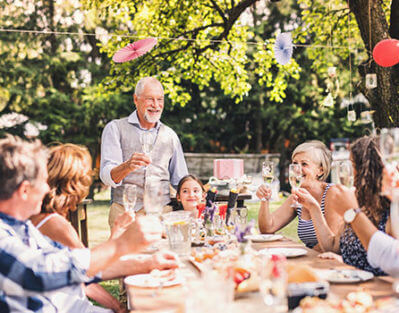 6 Father's Day Gift Ideas for Your Aging Dad in Roseville, CA