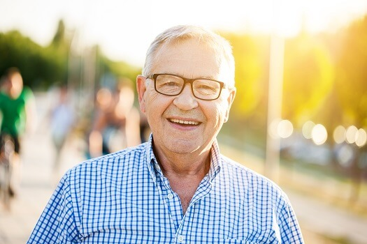 How to Make Aging Men Proactive About Their Health in Rocklin, CA