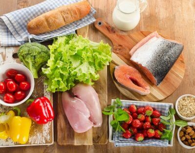 Foods That Fight Inflammation in Seniors in Roseville, CA