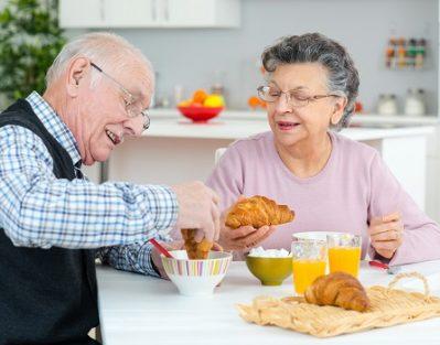 Breakfast Ideas for Seniors in Roseville, CA
