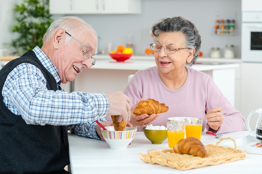 Breakfast Ideas for Seniors in Roseville, CA