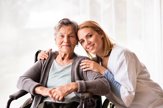 Ways of Being a Great Caregiver for a Senior Roseville, CA