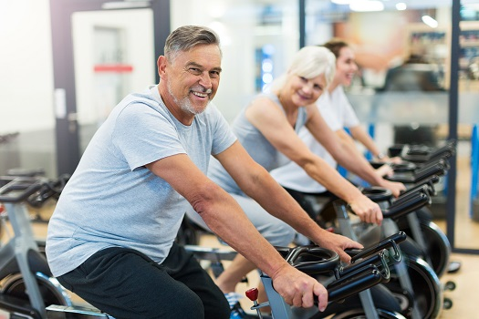 What Benefits Can Aging Adults Get from Exercise in Roseville, CA