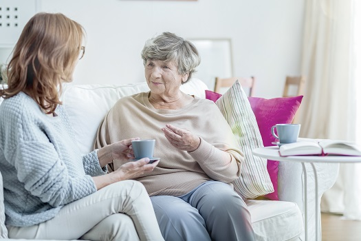 Self-Care Practices for Family Caregivers in Roseville, CA