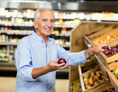 Tips to Help Your Aging Parent with Grocery Shopping in Roseville, CA