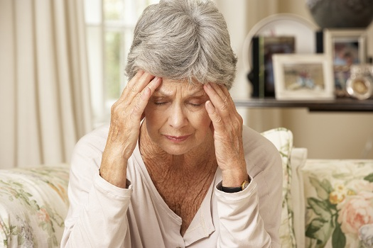 Ways to Manage Aggression in Aging Adults with Alzheimer's in Roseville, CA