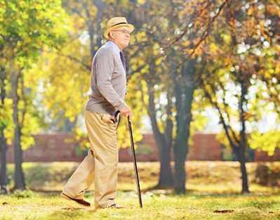 Activities Are Optimal for Seniors Who Have Parkinson's Disease in Roseville, CA