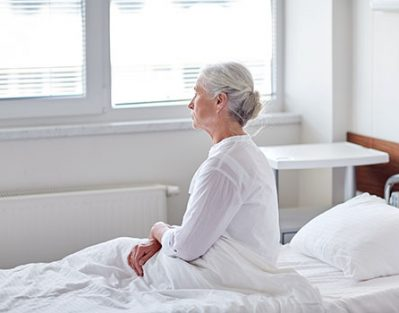 Potential Adverse Effects of Rehospitalizations for Aging Adults in Rosville, CA