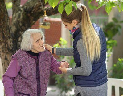 New Alzheimer's Family Caregivers Guidelines in Roseville, CA