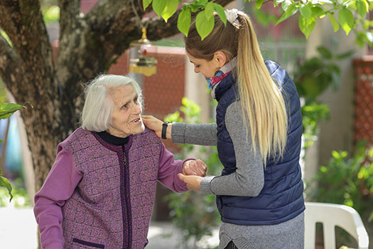 New Alzheimer's Family Caregivers Guidelines in Roseville, CA
