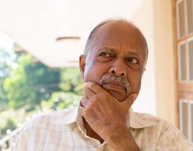 Alzheimer's-Related Memory Loss in Rosville, CA