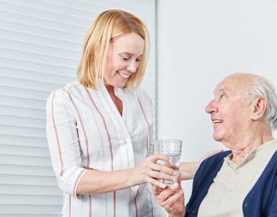 Duties Family Caregivers Commonly Perform in Roseville, CA