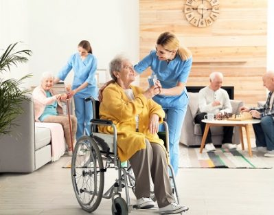 Why Does It Cost Less for Home Care Than a Nursing Home in Roseville, CA