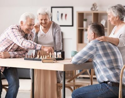 How Can Aging Adults Enhance Their Memory in Roseville, CA