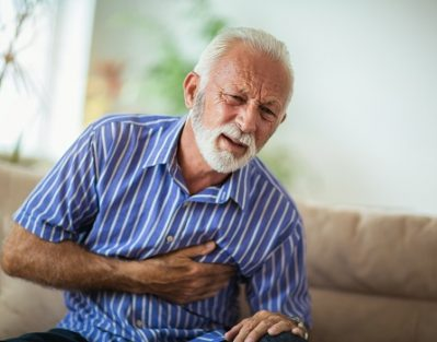 What are the Sources of Persistent Pain in Seniors in Roseville, CA