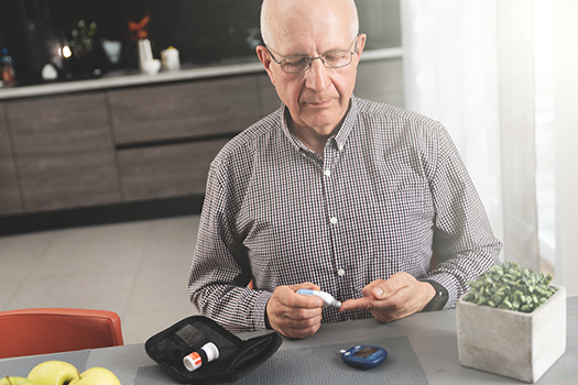 What Blood Sugar Is Normal for a Senior in Roseville, CA