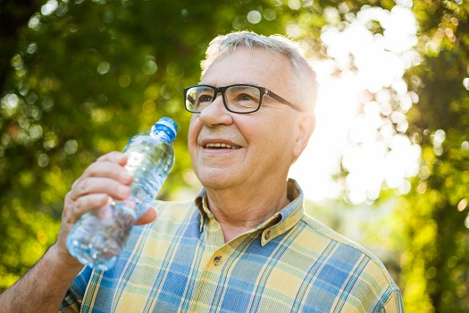 Main Dietary Requirements of Older Adults in Roseville, CA